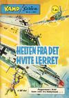Cover for Kamp-serien (Serieforlaget / Se-Bladene / Stabenfeldt, 1964 series) #8/1971