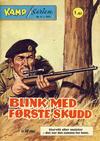 Cover for Kamp-serien (Serieforlaget / Se-Bladene / Stabenfeldt, 1964 series) #6/1971