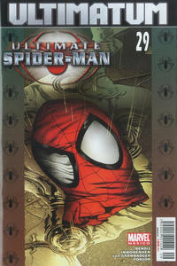Cover Thumbnail for Ultimate Spider-Man (Editorial Televisa, 2007 series) #29