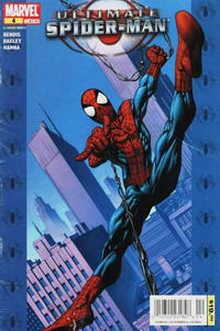 Cover Thumbnail for Ultimate Spider-Man (Editorial Televisa, 2007 series) #4