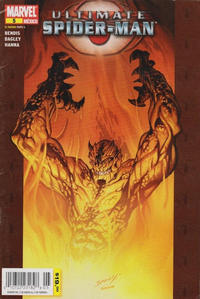 Cover Thumbnail for Ultimate Spider-Man (Editorial Televisa, 2007 series) #5