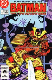 Cover Thumbnail for Batman (DC, 1940 series) #413 [Direct Sales]