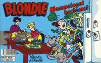 Cover Thumbnail for Blondie (Semic, 1993 series) #1