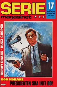 Cover Thumbnail for Seriemagasinet (Semic, 1970 series) #17/1983