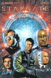 Cover for Stargate SG-1 2004 Convention Special (Avatar Press, 2004 series)  [Regular Cover]