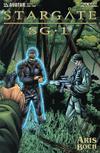 Cover Thumbnail for Stargate SG-1: Aris Boch (2004 series) #1 [Wrap]