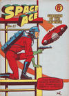 Cover for Space Ace (Atlas Publishing, 1960 series) #27