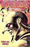 Cover for Gavião Negro (Editora Abril, 1990 series) #3
