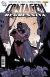 Cover for Contagem Regressiva (Panini Brasil, 2008 series) #3