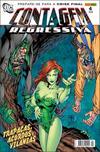 Cover for Contagem Regressiva (Panini Brasil, 2008 series) #4