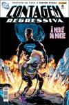 Cover for Contagem Regressiva (Panini Brasil, 2008 series) #8