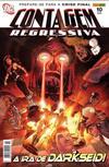 Cover for Contagem Regressiva (Panini Brasil, 2008 series) #10