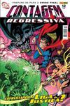Cover for Contagem Regressiva (Panini Brasil, 2008 series) #12