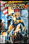 Cover for Booster Gold (DC, 2007 series) #44
