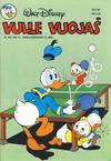 Cover for Vulle Vuojaš (Jår'galæd'dji, 1987 series) #16/1988 (2)