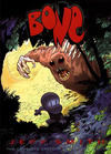 Cover for Bone: One Volume Edition (Cartoon Books, 2004 series)