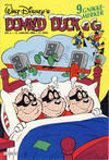 Cover for Donald Duck & Co (Hjemmet / Egmont, 1948 series) #2/1988