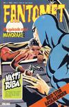 Cover for Fantomet (Semic, 1976 series) #1/1982