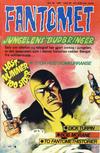 Cover for Fantomet (Semic, 1976 series) #20/1981