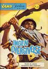 Cover for Kamp-serien (Serieforlaget / Se-Bladene / Stabenfeldt, 1964 series) #39/1969