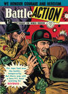 Cover for Battle Action (Horwitz, 1954 ? series) #51