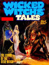Cover for Wicked Witchs' Tales (Gredown, 1978 series) #1