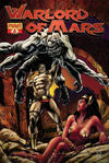 Cover for Warlord of Mars (Dynamite Entertainment, 2010 series) #6 [Cover D - Stephen Sadowski]