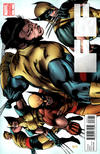 Cover for FF (Marvel, 2011 series) #3 [X-Men Evolution]