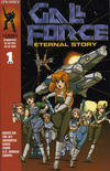 Cover for Gall Force: Eternal Story (Central Park Media, 1995 series) #1