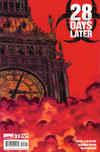 Cover for 28 Days Later (Boom! Studios, 2009 series) #23