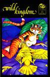 Cover for Wild Kingdom (MU Press, 1993 series) #1