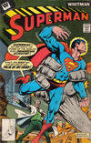 Cover Thumbnail for Superman (1939 series) #325 [Whitman cover]