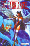 Cover for Dark Angel (Central Park Media, 1999 series) #1
