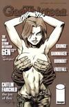 Cover Thumbnail for Gen 13 (1995 series) #1 [Cover 1-H - GEN-et Jackson]