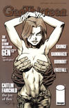 Cover Thumbnail for Gen 13 (1995 series) #1 [GEN-et Jackson Cover 1-H]