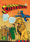 Cover for Superman (K. G. Murray, 1947 series) #69