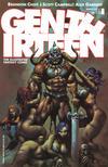 Cover Thumbnail for Gen 13 (1995 series) #1 [Cover 1-D - Barbari-GEN]