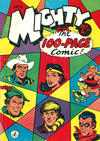 Cover for Mighty The 100-Page Comic! (K. G. Murray, 1957 series) #3