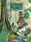 Cover for Bernard Prince (Le Lombard, 1997 series) #18 - Onheil op de rivier