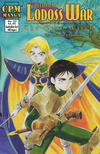 Cover for Record of Lodoss War: The Grey Witch (Central Park Media, 1998 series) #22