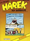 Cover for Hårek den hardbalne pocket (Allers Forlag, 1985 series) #103