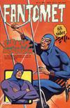 Cover for Fantomet (Semic, 1976 series) #5/1982
