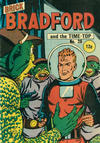 Cover for Brick Bradford (Yaffa / Page, 1964 series) #26