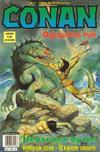 Cover for Conan (Bladkompaniet / Schibsted, 1990 series) #7/1994