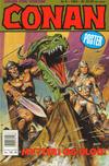 Cover for Conan (Bladkompaniet / Schibsted, 1990 series) #8/1994