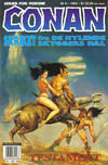 Cover for Conan (Bladkompaniet / Schibsted, 1990 series) #9/1994