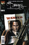 Cover for The Darkness: Wanted Dead (Image, 2003 series) #1