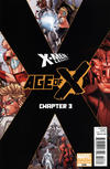 Cover for X-Men: Legacy (Marvel, 2008 series) #246 [Second Printing]