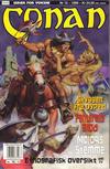 Cover for Conan (Bladkompaniet / Schibsted, 1990 series) #12/1999