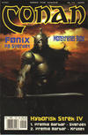 Cover for Conan (Bladkompaniet / Schibsted, 1990 series) #13/2000